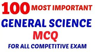 Download General science for competitive exams Mp3 and Videos