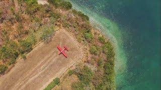 Quest Kodiak   Central America Demo Tour 2018   Episode 4   Contadora Island, Panama