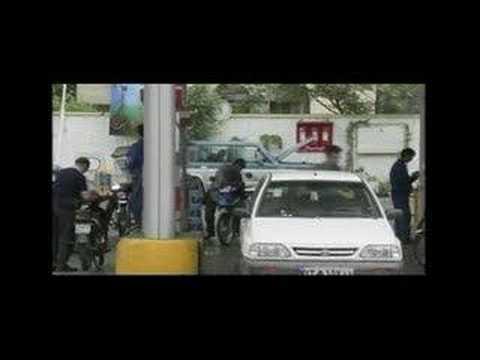 Chavez meets Ahmadinejad in Tehran - 01 Jul 07