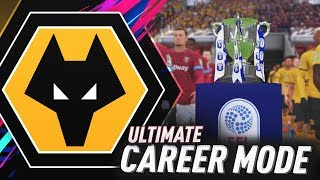Download Video THE CARABAO CUP FINAL!!! FIFA 19 WOLVES ULTIMATE CAREER MODE #38 MP3 3GP MP4