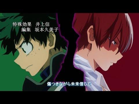 [MAD] Boku no Hero Academia 僕のヒーローアカデミア Opening -「Guren 紅蓮」Español Latino