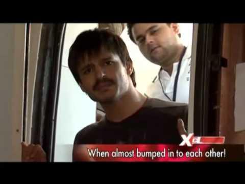 Vivek Oberoi feared Salman Khan
