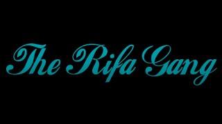 Arizona RP [Phoenix] The Rifa Gang vs L.S. Aztec