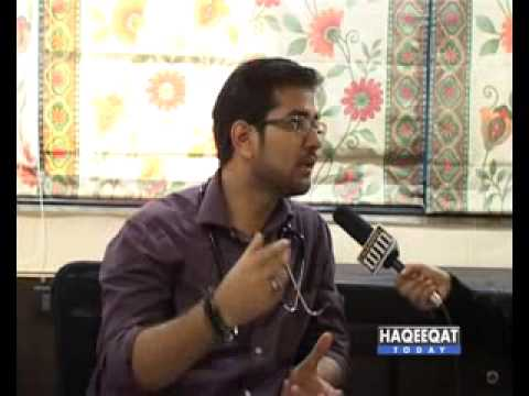 Haqeeqat Today 170 physiotherapy Interview With Dr. Ammar Hasanali
