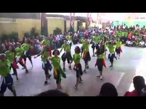 TIS Zumba Dance Exercise Mix