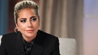 Lady Gaga Wants to do Broadway Because She's 'Too Theater'
