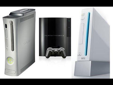 7th Generation of Gaming Retrospective