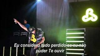 Lecrae - Boasting ft. Anthony Evans (Legendado)