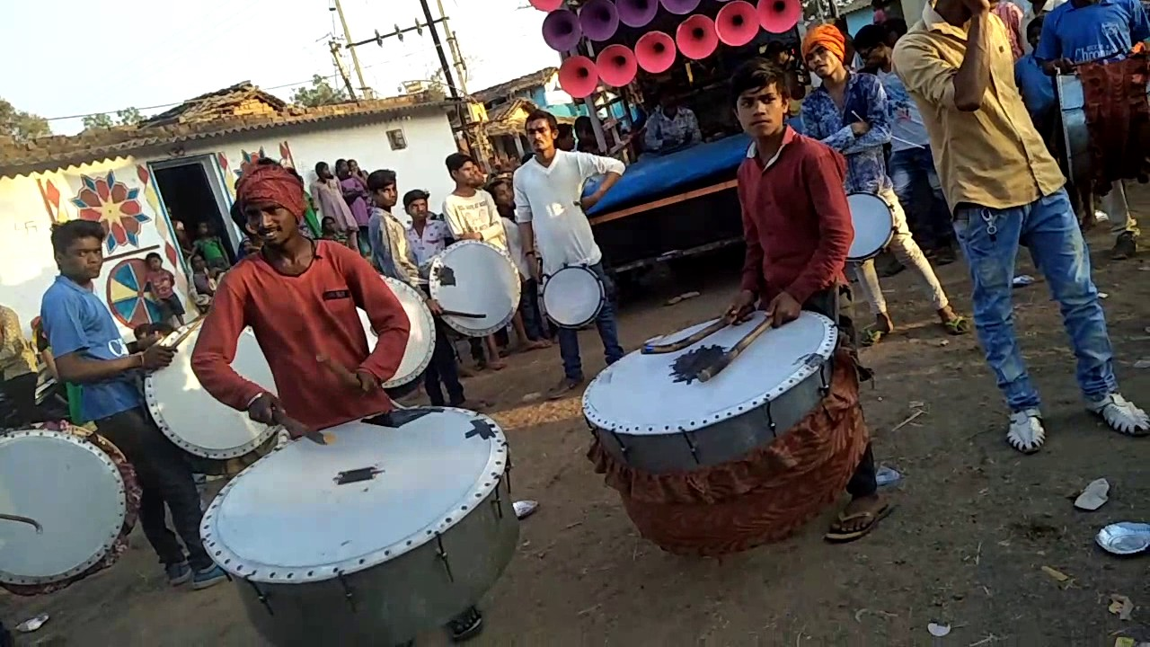 Image result for dhumal music