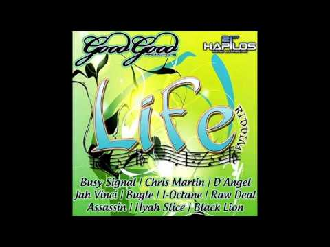 CHRIS MARTIN - BETTA DEM LIFE RIDDIM GOOD GOOD RECORDS