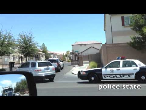 TACTICAL TONY 702 - LAS VEGAS NEWS