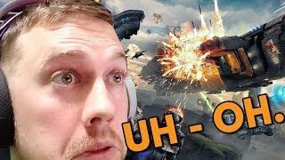 Best Space Battle Game Ever? | Dreadnought Gameplay