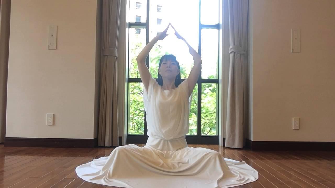 瞑想舞 〜光〜
