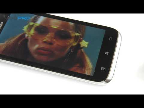 Lenovo IdeaPhone A859