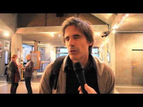 Interview Walter Salles