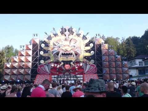 Coone - Survival of the Fittest Live@Electric Love Festival 2015