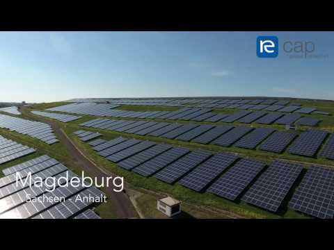FP Lux Solar GmbH & Co. Magedeburg KG