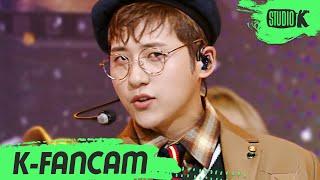 [K-Fancam] 비원에이포 신우 직캠 '영화처럼' (B1A4 CNU Fancam) l @M…