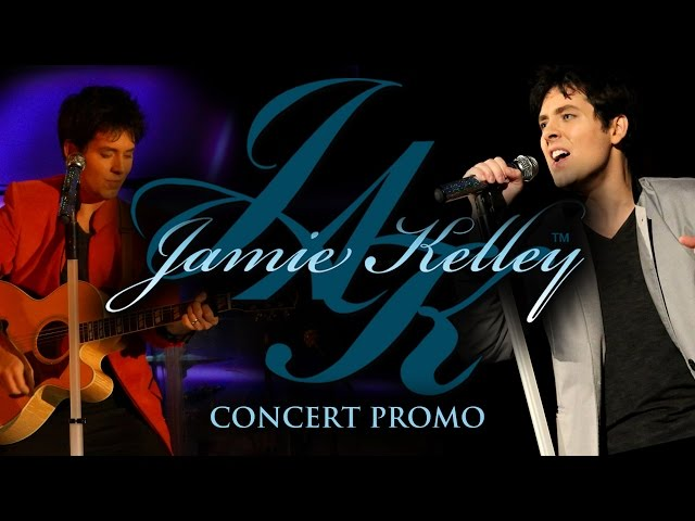 The Jamie Kelley Experience!