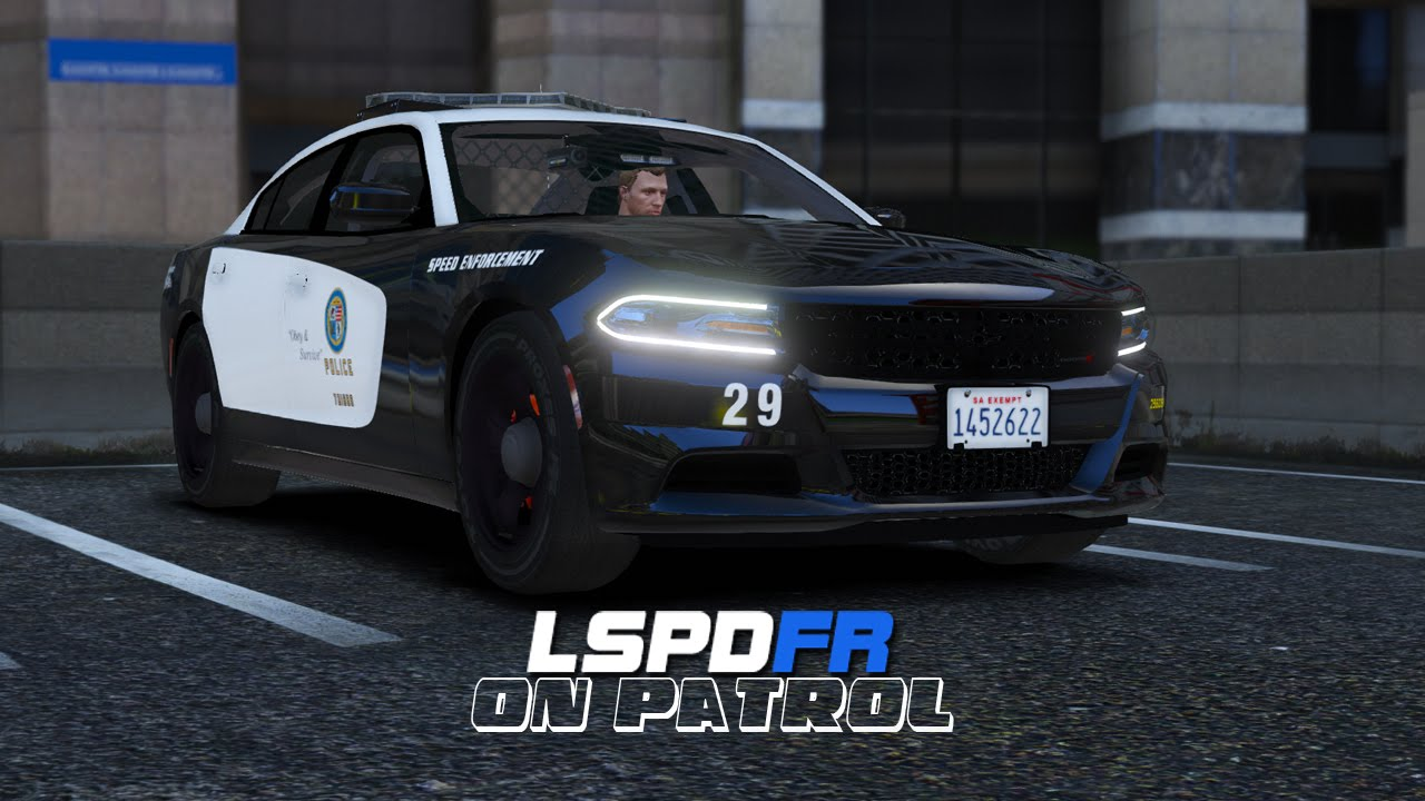 LSPDFR - Day 162 - Find the Kidnapper