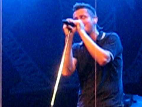 Try Again (Acoustic) - Keane 7/20 @ The Fox