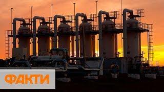 Иностранные компании хотят хранить газ в Украине - почему и сколько заработаем / Видео