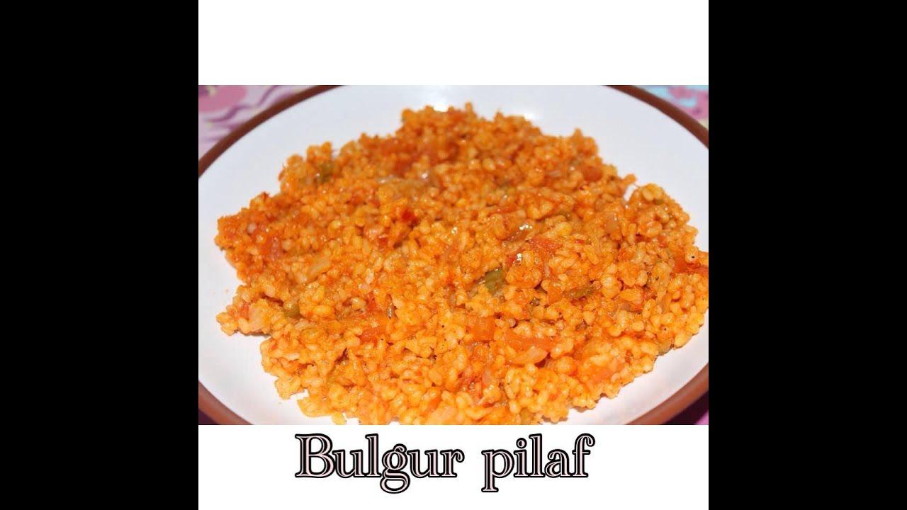 Comment cuire boulgour - Comment cuire la polenta ...
