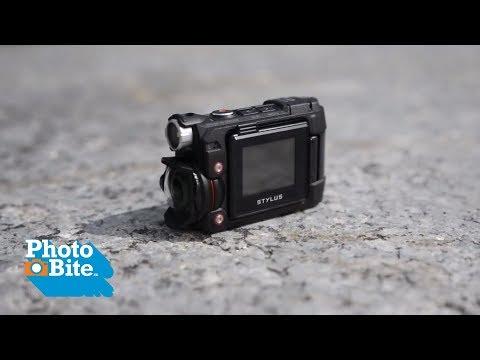 #TheMeasure: Olympus Tough TG Tracker Camera Review
