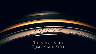 Vogue Tyre - Whitewall Tires with Unmatched Quality and Style