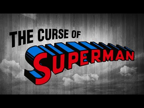 Top Feature | The Curse Of Superman