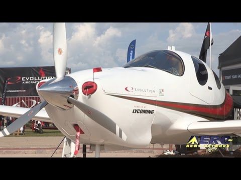 Airborne 07.28.16-Oshkosh Day 4: Mike Huerta Addresses Oshkosh, King Schools On ACS