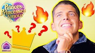 Rafael (LPDLA6) : Quelle couronne pour sa prétendante Alix ?