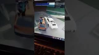 I destroyed my cars at ROBLOX (Car Crushers v. 2.9)