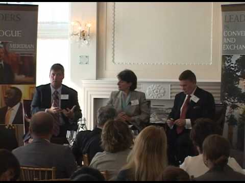 Insights at Meridian: Diplomatic Program on U.S. Presidential Elections