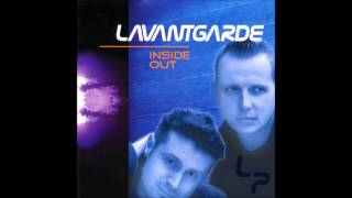 L'avantgarde - the world we live in