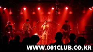 연세대 중앙락밴드 메두사 오합지졸 - 매일매일 기다려(Cover 하현우)