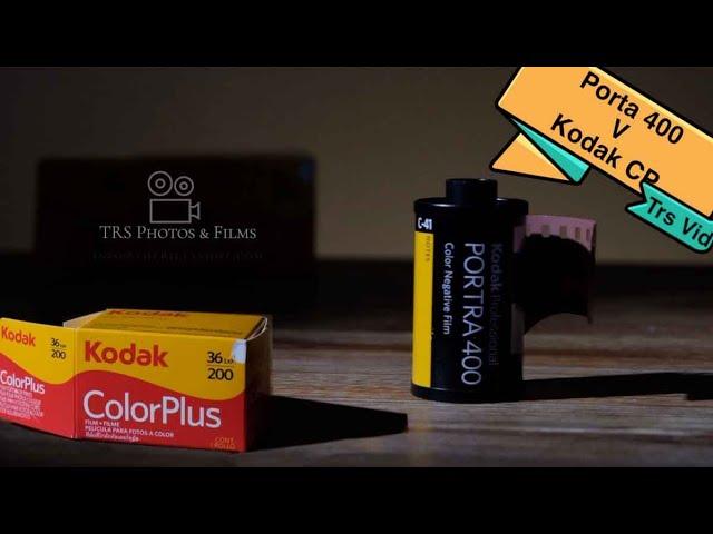 Top 5 35mm film stocks in 2021
