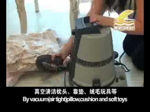 delphin dp s8 purificateur d 39 air aspirateur de l 39 eau f doovi. Black Bedroom Furniture Sets. Home Design Ideas