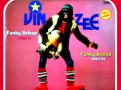 Funky Bepbop - Vin-zee ( 12''Extended Mix )