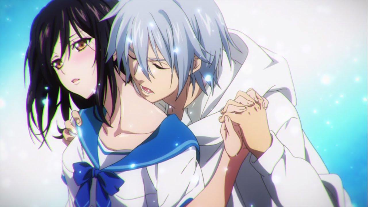 "Kojou ""4th Primogenitor"" Akatsuki [Strike the Blood] - Minecraft Anime Skin  [Time Lapse]"