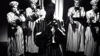 Film: John Silver - Jimmy Dorsey and his Orchestra, 1944 - M-G-M