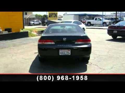 2001 Honda Prelude - Used Hondas USA - Bellflower, CA 90706