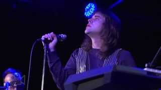 Ariel Pink's Haunted Graffiti - Fright Night (Nevermore) (Live in Sydney) | Moshcam
