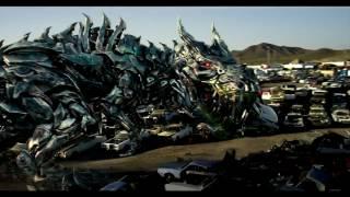 """Фантастика """"Трансформеры 5: Последний рыцарь"""" 2017 Трейлер 2"""