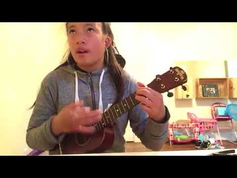 Wade In Your Water By Common Kings Cover By Reina Youtube