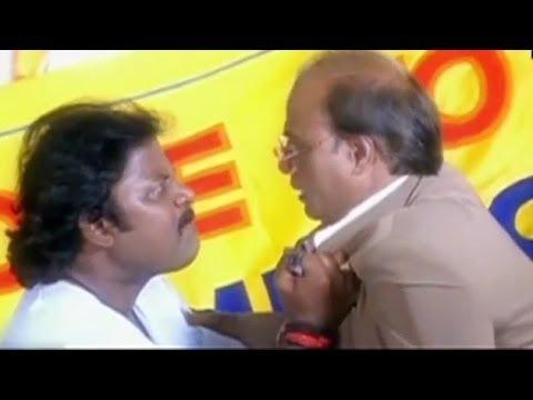 Prabhas Action Scene  Adavi Ramudu  Telugu Film
