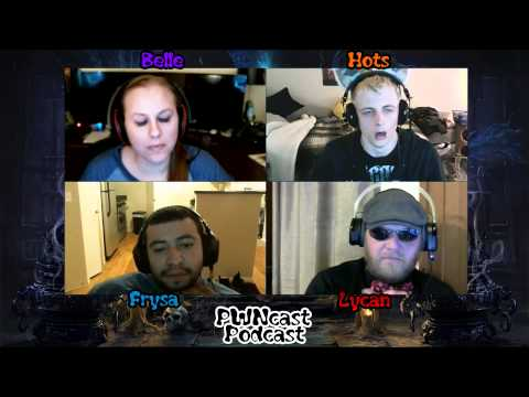 """World of Warcraft Podcast - Episode 39 """"Guilds are Like Marriages"""""""
