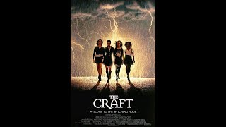 """Andrew Fleming's """"The Craft"""" (1996) Film Discussed By Inside Movies Galore"""