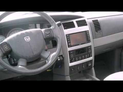 2009 Dodge Durango Hybrid Limited HEV