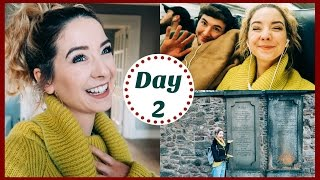 I ACTUALLY DID IT!   VLOGMAS
